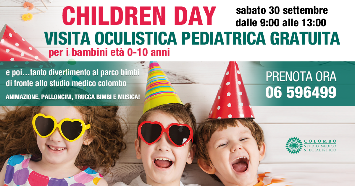 children day