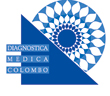 logo diagnostica medica